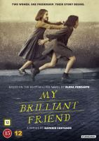 My brilliant friend: Season 1 / /